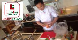 ⑨プロが教える料理教室(1回分無料招待券)